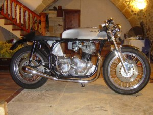 norton short stroke b
